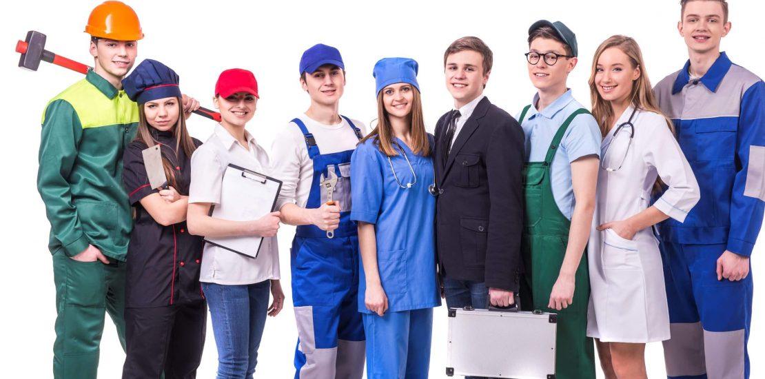 munkás vagy alkalmazott Ausztriában