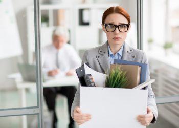 a munkaviszony azonnali felbontása